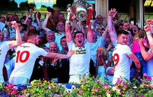 Ulster imbalance an 'unchangeable fact' insists Paraic Duffy
