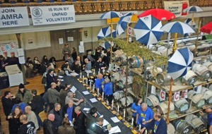 Craft Beer: Wet your whistle at 17th Belfast Beer and Cider Festival