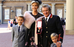 Penny Lancaster: I've always preferred older men