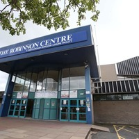 Attempts to resolve legal battle over Robinson Centre have 'run aground'