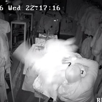 Video: £15,000 worth of ski clothing stolen from We Are Vertigo