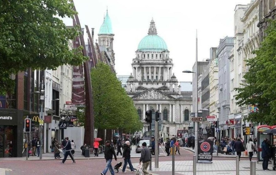 Council to debate extension of Sunday trading hours in Belfast