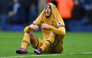Goal-shy Vincent Janssen will come good insists Spurs boss Mauricio Pochettino
