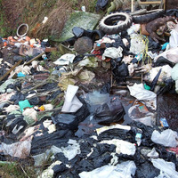 Convictions for waste offences drop by third since 2013