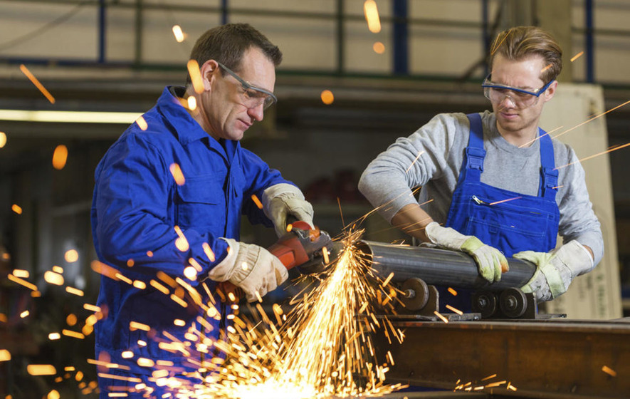 'Give us the tools and we'll do the job' say manufacturers