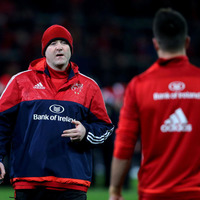 Munster radio stations unite to pay tribute to Foley