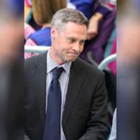 Paul Frew: Rural communities 'must not be neglected in tackling paramilitarism'
