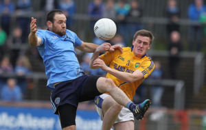 Scene set for another Tyrone final shoot-out