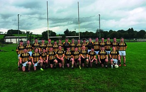 St Macartan's optimistic they can finally make a breakthrough in the MacRory Cup