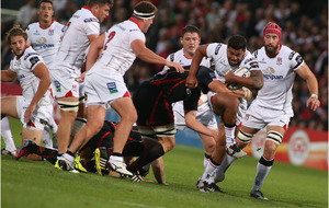 Piutau to make Champions Cup debut for Ulster