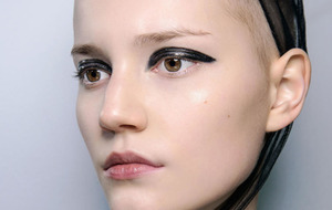 BEAUTY: On the right lines with your fashion statement