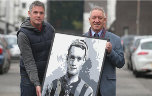 Exhibition for Irishman who saved Barcelona FC from ruin
