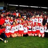 Loughgiel seeking to retain their Ulster senior camogie title against Slaughtneil