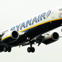 Ryanair adds Faro to destinations from Belfast International Airport