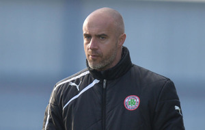 Manager Gerard Lyttle hails Cliftonville's never-say-die attitude