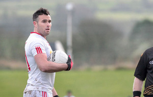 Cathal McCarron: RTÉ appearance 'will not end Tyrone boycott'