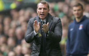 Brendan Rodgers calls for Celtic and Rangers fans to show passion and respect