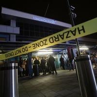 'CS gas spray' found at London City Airport