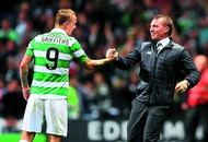 Leigh Griffiths and Patrick Roberts will get their chance says Brendan Rodgers