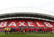 Munster honour Anthony Foley with a crushing victory over Glasgow