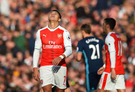 Premier League review: Arsenal draw blank as Leicester put three past Palace