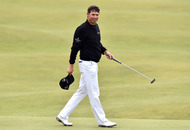 Pádraig Harrington one shot off lead at Portugal Masters