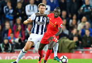 Philippe Coutinho and Sadio Mane star as Liverpool beat West Brom
