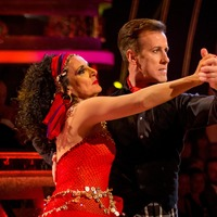 Strictly Come Dancing professional Anton Du Beke (50) and partner expecting twins