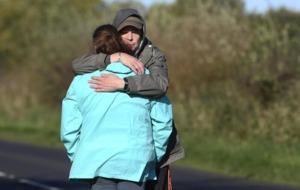Slovakian father-of-two Kamil Cervenka killed in single vehicle crash in Co Antrim