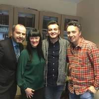 Bronagh Gallagher and Roma Downey join singers on Christmas CD for Foyle Hospice