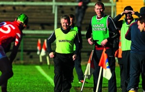 Michael McShane: Painful memories inspired Slaughtneil triumph