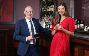 Raising a glass to hospitality's best venues and people as Pub of the Year short list is revealed