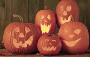 Halloween: what's on around Ireland