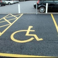 Three-fold rise in fines for blue badge abuse