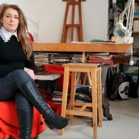 Arts Q&A: Sinead McKeever on Blondie, Dickens and rocker Julian Cope