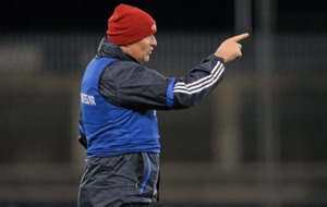 Down must look to Tyrone model says new county U21 manager Conor Deegan