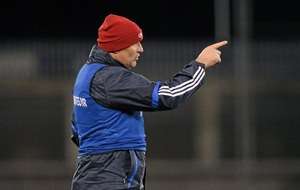 Down must look to Tyrone model - Conor Deegan