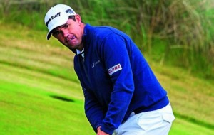 Pádraig Harrington wants to be a player, not captain at next Ryder Cup