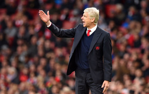 Arsenal's challenge is to compete for everything says Arsene Wenger
