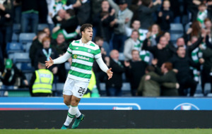 Rangers have made no dent in gap to Celtic says Bhoys defender Erik Sviatchenko