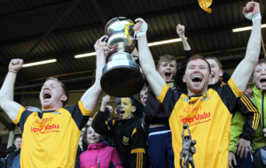 Cavan champions Ramor United turn attention to Maghery test in Ulster SFC