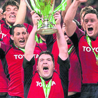 Aaron Kernan: Every club has their own Anthony Foley, including Crossmaglen