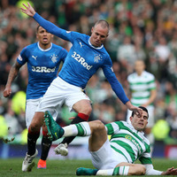 Bottle attack on Rangers fan (11) going to Old Firm match is dubbed 'abhorrent'