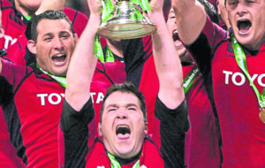 Aaron Kernan: Every club has their own Anthony Foley, including Crossmaglen