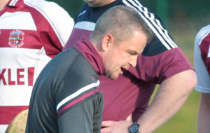 Slaughtneil's Chrissy McKaigue inspired by underage mentor after Ulster success