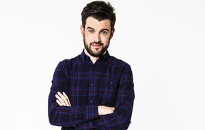 Living it Large: Jack Whitehall is Belfast-bound