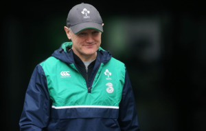 Joe Schmidt commits himself to Ireland until end of 2019 Rugby World Cup