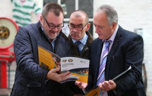 Casement Park: Timeline of events leading up to revamp of west Belfast stadium