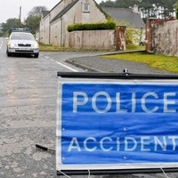 Male pedestrian 'critical' in hospital after he was knocked down in Co Tyrone