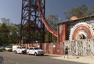 Four killed on rapids ride at Australian theme park